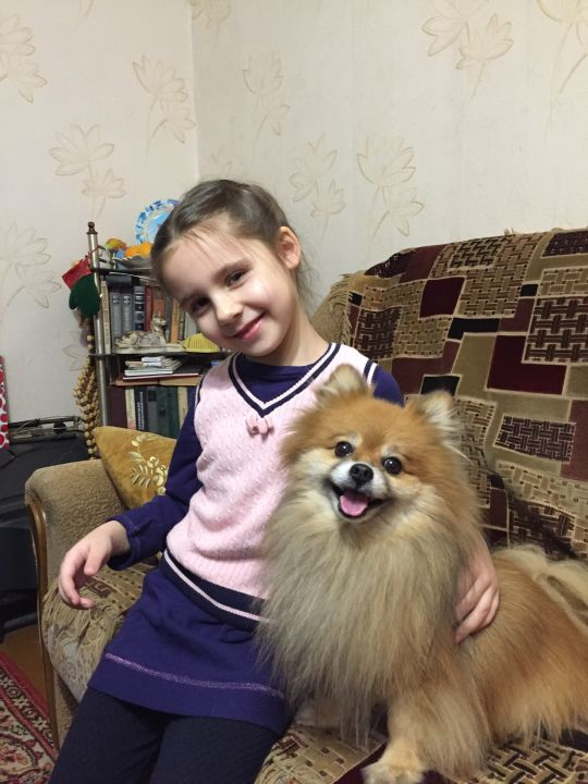 Кулькова Альбина Александровна