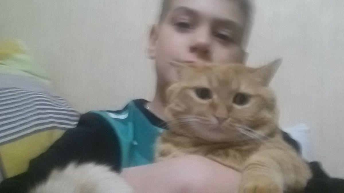 Дзюменко Артём Александровичь