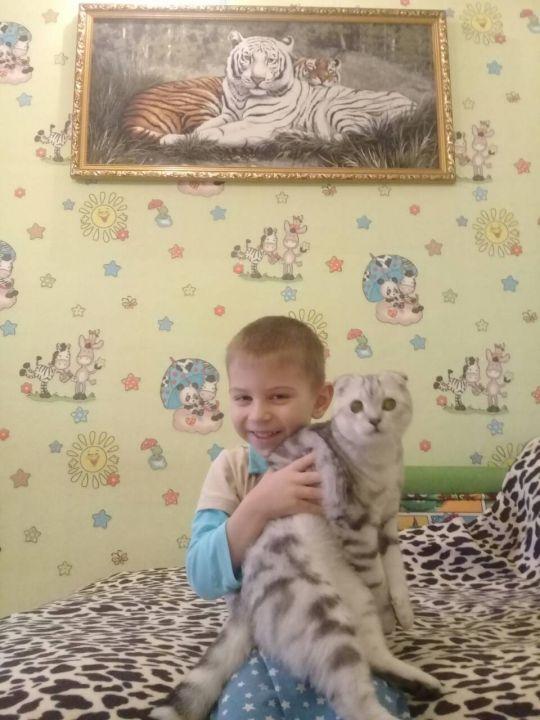 Фокин Алексей Витальевич