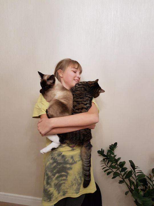Бедоева Мария Валерьевна