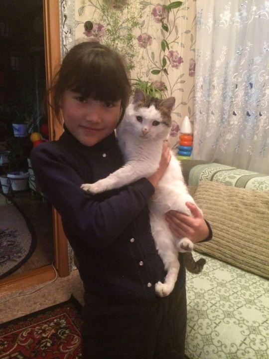 Тайшибаева Алина Рашидовна