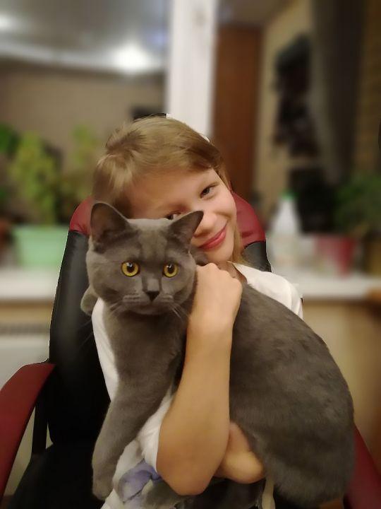 Завдовьева Алиса Алексеевна