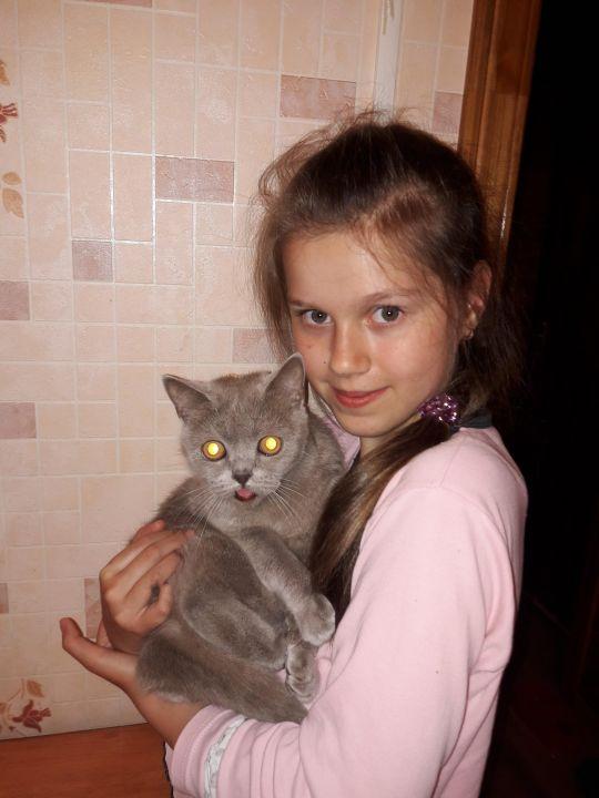Соколовская Софья Алексеевна