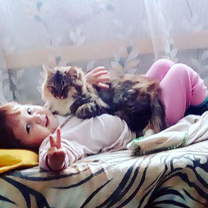 Кристина Гайсина
