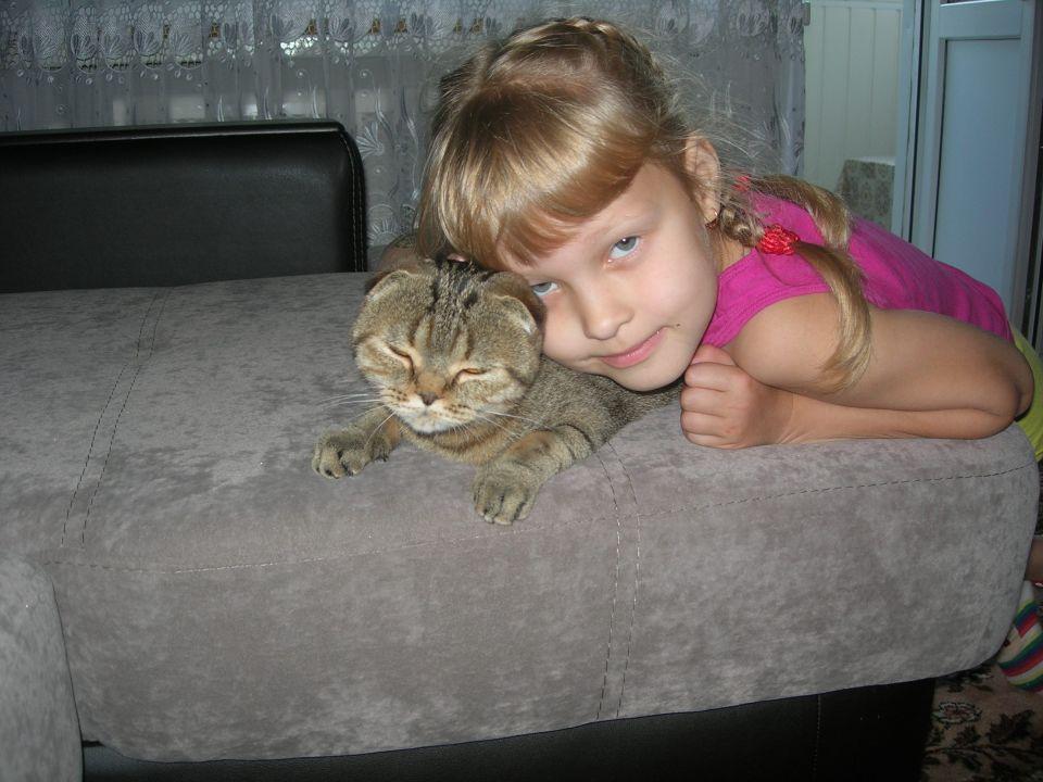 Басова Анна Сергеевна
