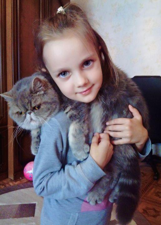 Кульпина Алиса Александровна