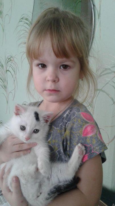 Высоцкая Кристина Дмитриевна
