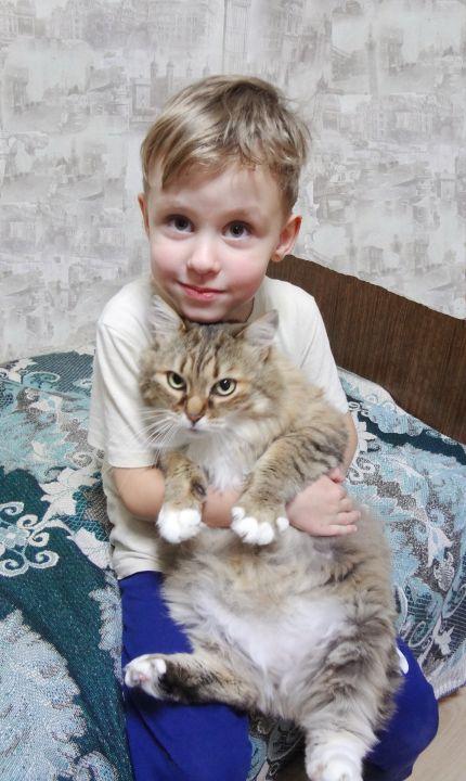 Ромашкин Михаил Сергеевич