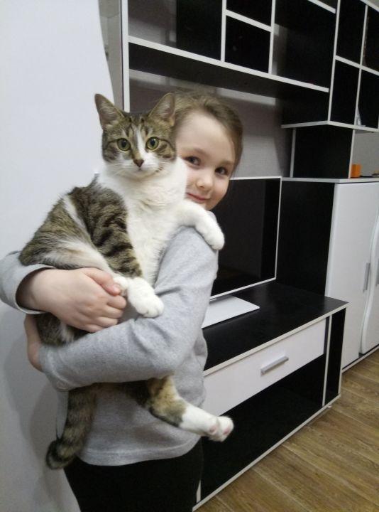Катя Васильева