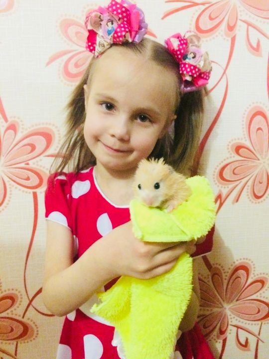 Комарова Галина Николаевна