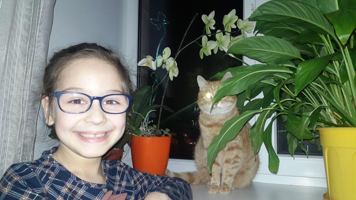 Матвеева Ксения Ильинична