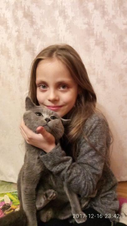 Жарова Анастасия Сергеевна