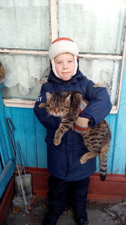 Ткаченко Николай Александрович