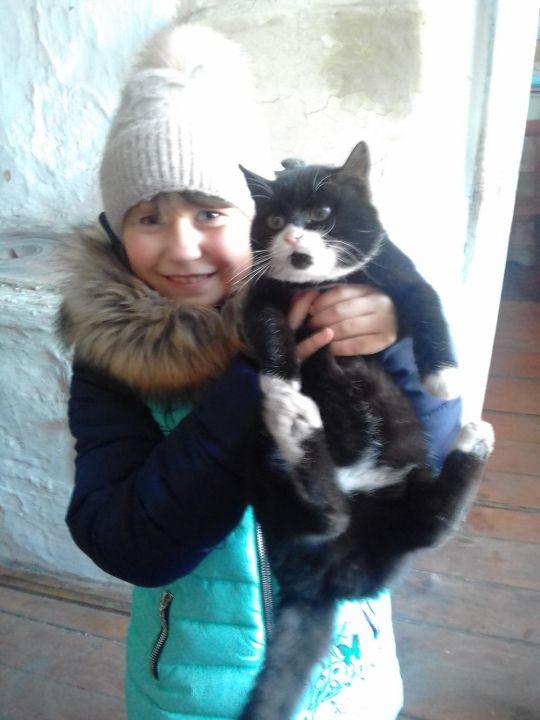 Арина Яцкина