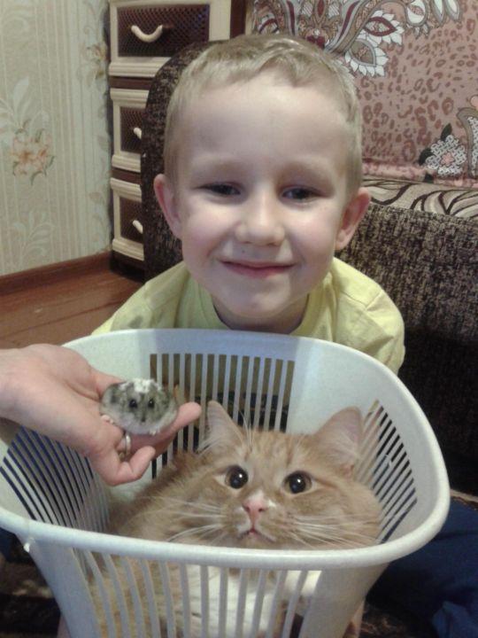 Савельев Денис