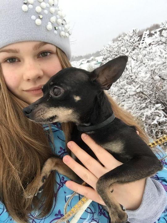 Хакимова Карина Наильевна