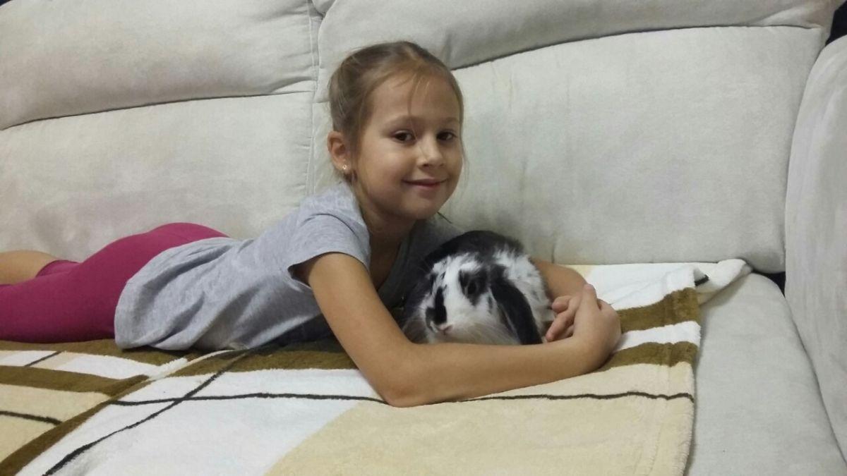 Абубекирова Кира Руслановна