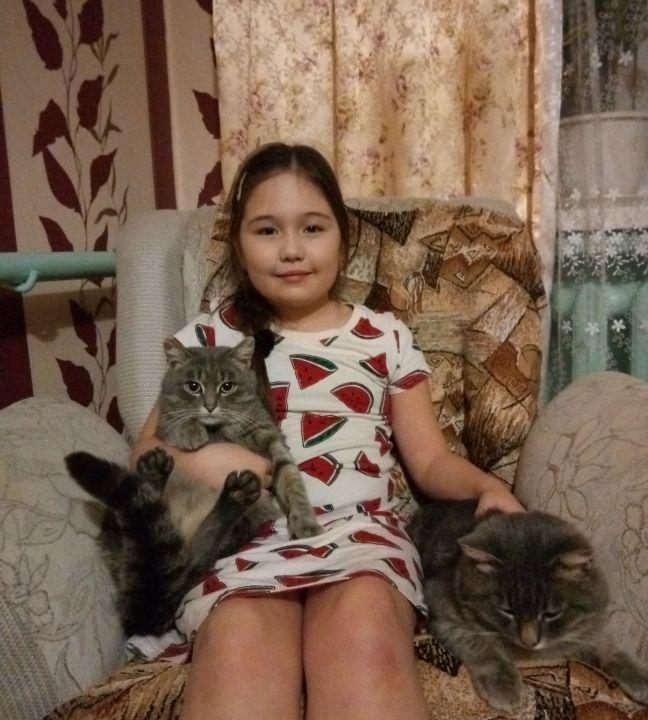 Федорова Кира Максимовна