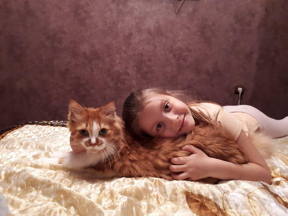 Ольга Дубовик
