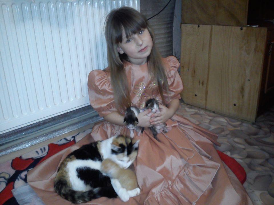 Жужева Виктория Борисовна