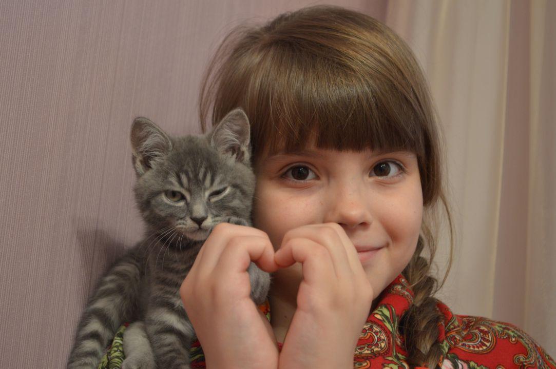 Трофимова Ярослава Игоревна