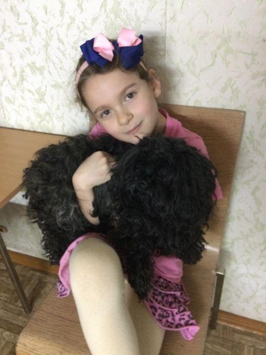 Шувалова Кристина Андреевна