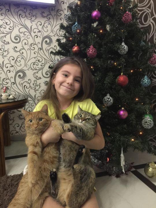 Игунова Ульяна Дмитриевна