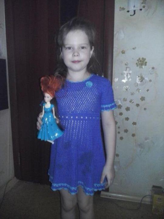Валерия Ильинична Хабарова