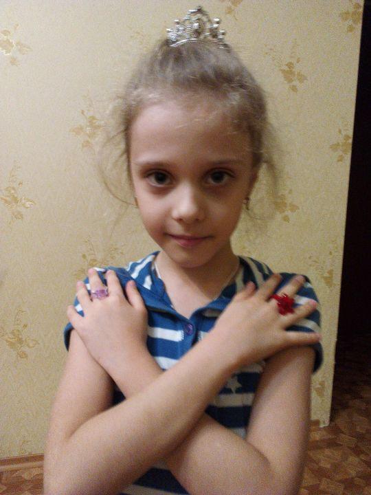 Маргарита Константиновна Волкова