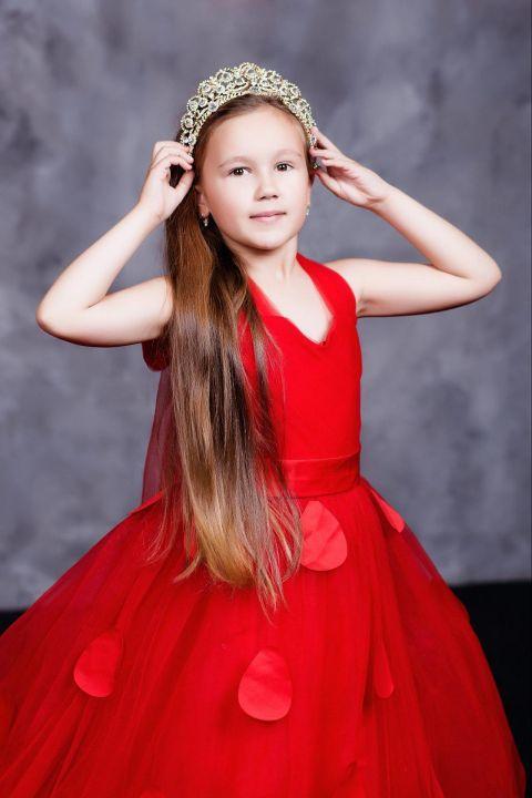 София Ивановна Оболонская