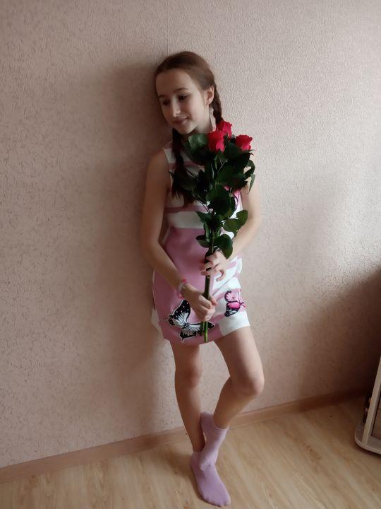Дарья Константиновна Чучалина