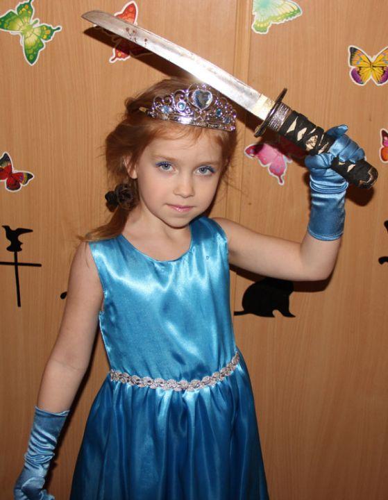 Анастасия Александровна Крылова