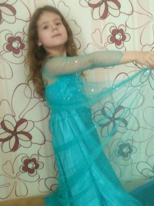 Ксения Костина