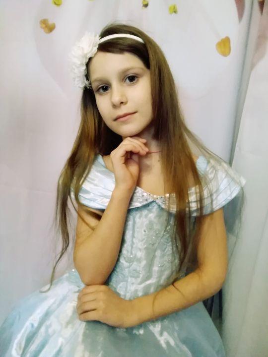 Анастасия Алексеевна Чемина