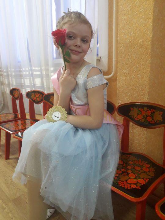 АРИНА Александровна Науменко