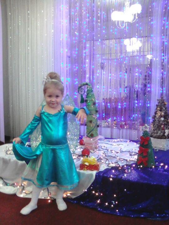 Надежда Ивановна Рыхликова