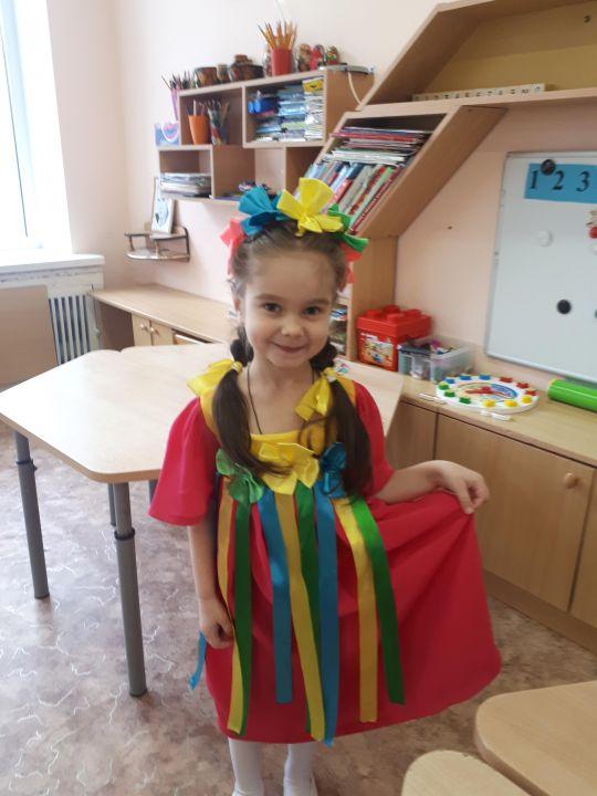 София Геннадьевна Макиенко