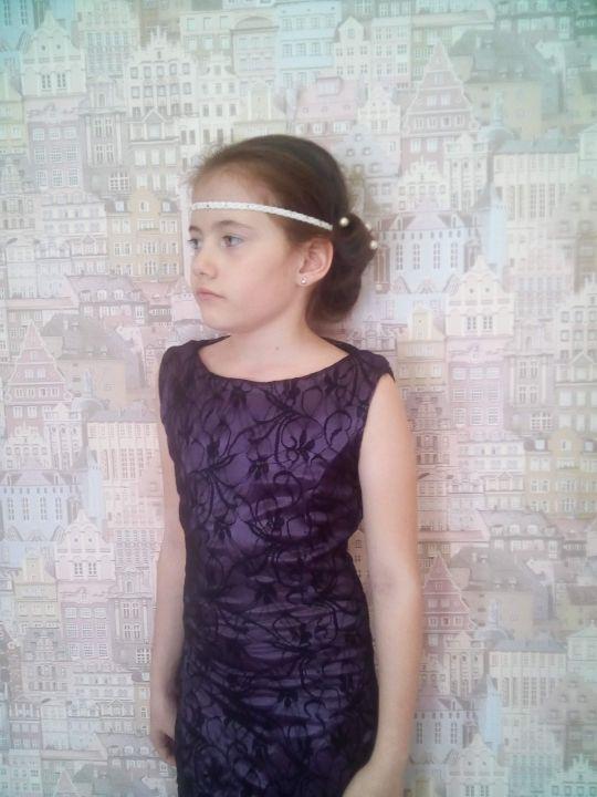 Нонна Ильинична Степанова