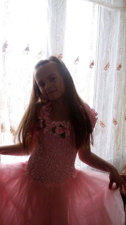 Кристина Дмитриевна Телегина