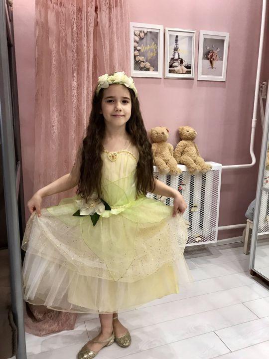Полина Андреевна Гришаева