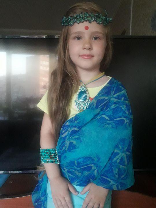 Алиса Дмитриевна Агеева