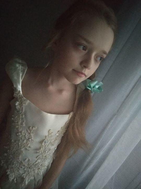 Мария Александровна Негру