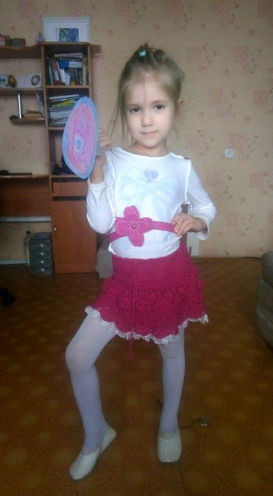 Екатерина Константиновна Проскурина