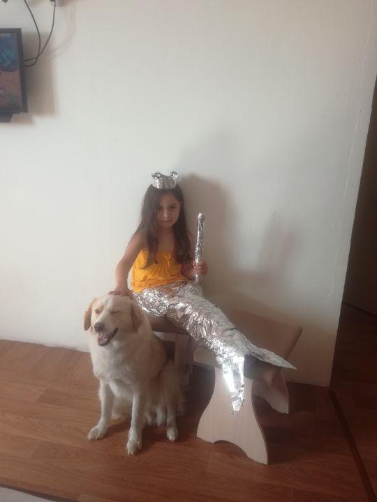 Анна Андреевна Гусева