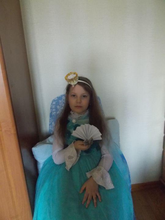 Софья Артемовна Левандовская