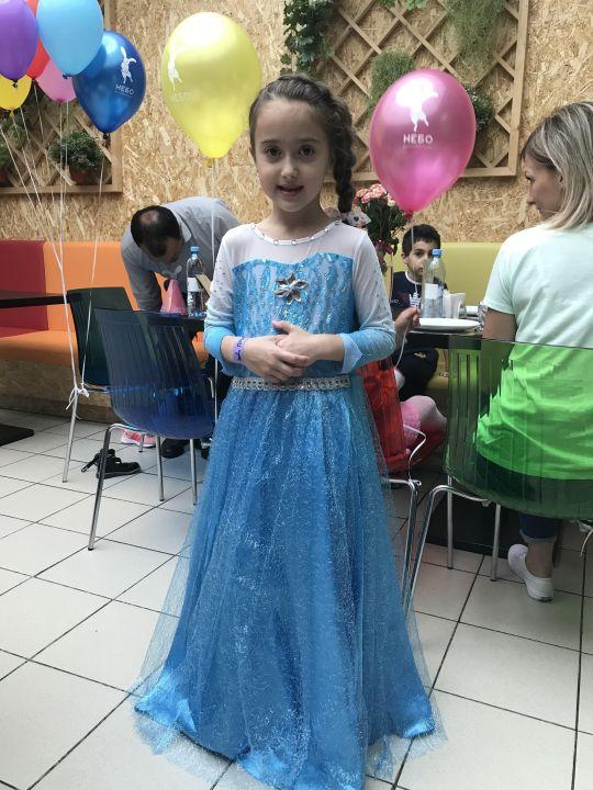 Диана Вагановна Назарян