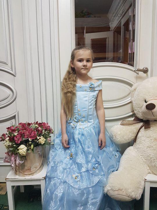 Софья Алексеевна Толпыго