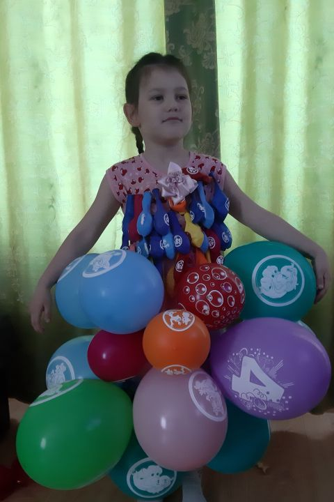 Валерия Андреевна Столяр