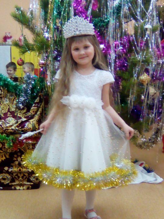 Варвара Юрьевна Лыкова