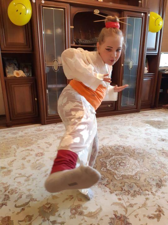 Кира Рафаэлевна Проскурнова